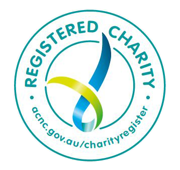 certificate Tick of Charity